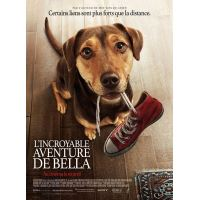 L'incroyable aventure de Bella DVD