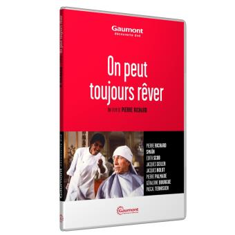 ON PEUT TOUJOURS REVER/-FR