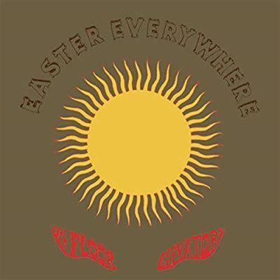 Easter Everywhere - 2 CDs