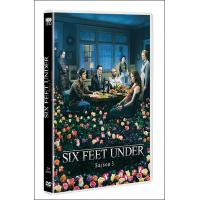 Six feet under - Coffret intégral de la Saison 3 - Viva