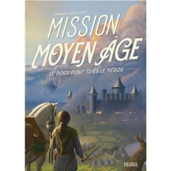 Mission moyen-age