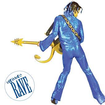 Ultimate Rave - 2CD + DVD