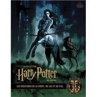Harry Potter, Le Musée secret 1 : Les créatures de la forêt, des lacs et du ciel