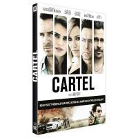 Cartel DVD