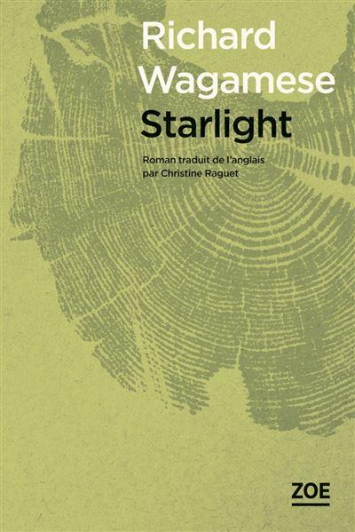 Starlight : roman inachevé