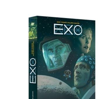 ExoExo - Coffret T1 à 3