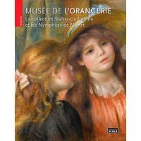 Musée de l'orangerie la collection Walter-Guillaume et les n