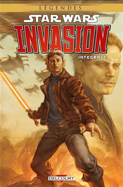 Invasion Intégrale
