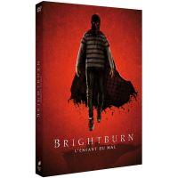 Brightburn : L'enfant du mal DVD