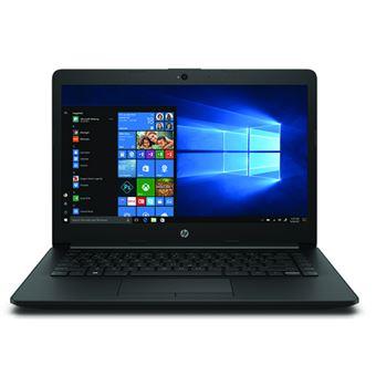 "HP 14-CK0096 14""/i3-7020/256GB/8GB/Intel HD Graphics 620 Laptop Noir"