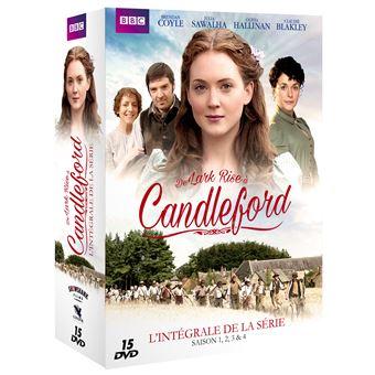 Lark Rise to CandlefordCoffret De Larkrise à Candleford L'intégrale DVD