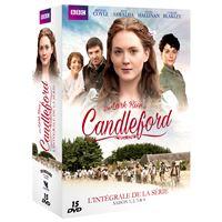 Coffret De Larkrise à Candleford L'intégrale DVD