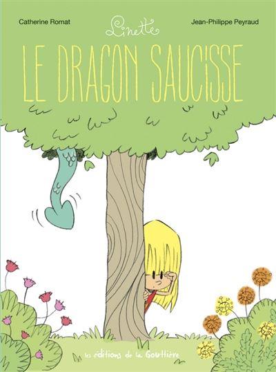 Le dragon saucisse