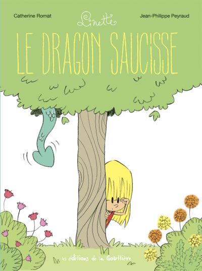 Le dragon saucisse