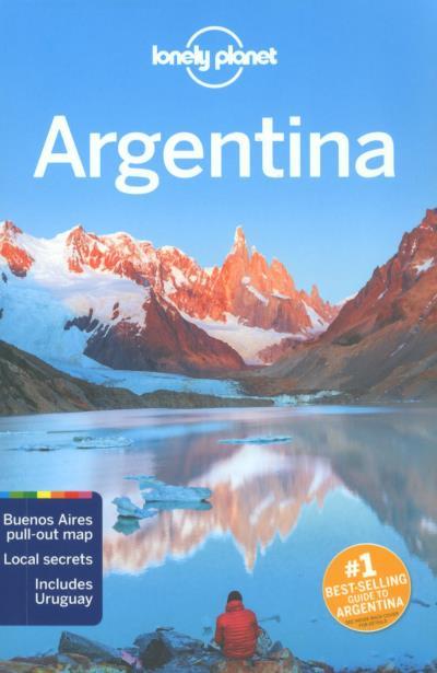 Argentina 10ed -anglais-