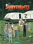 Survivants - Survivants, T1