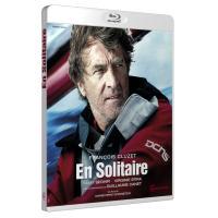 En solitaire Blu-ray