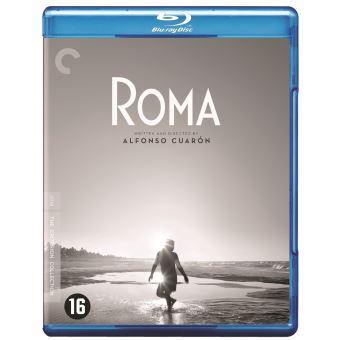 ROMA S.E.-NL-BLURAY