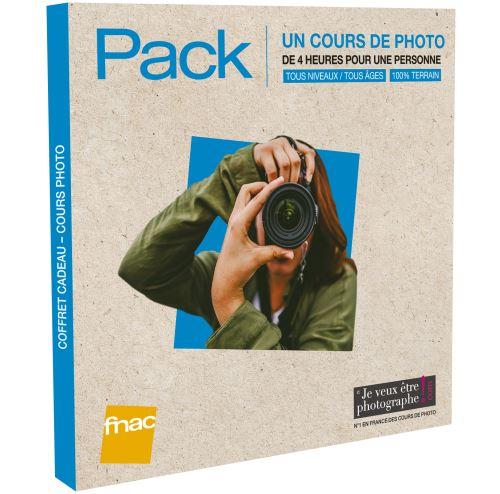 box cours de photographie