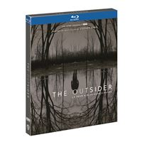 The Outsider Saison 1 Blu-ray