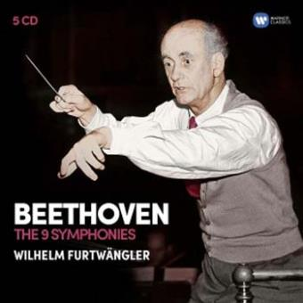 Beethoven - The 9 Symphonies