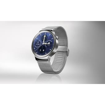 Montre Huawei Watch Classic Silver Bracelet Milanais