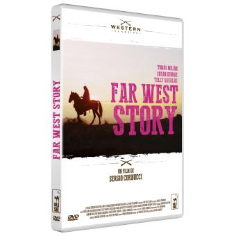 Far West Story DVD