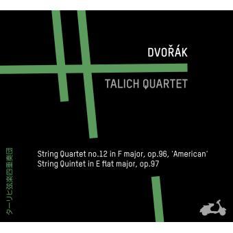 Strings Quartett
