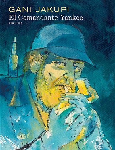 El commandante Yankee