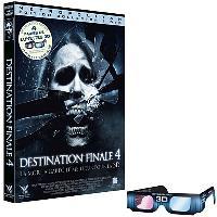 Destination finale 4 - Edition Collector 3D