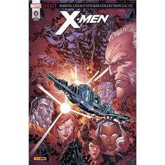 Marvel LegacyX-Men
