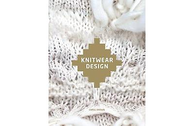 Knitwear Design Carol Brown