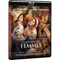 La source des femmes Blu-ray
