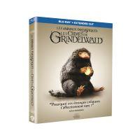 Les Animaux fantastiques : Les Crimes de Grindelwald Blu-ray