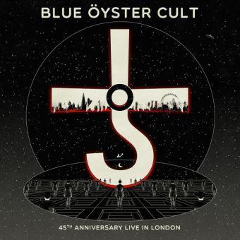 45Th Anniversary. Live In London - 2 Vinilos