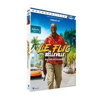 Le flic de Belleville DVD