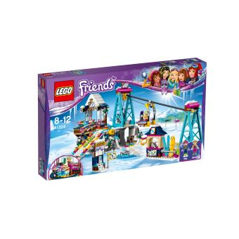 LEGO® Friends 41324 La station de ski