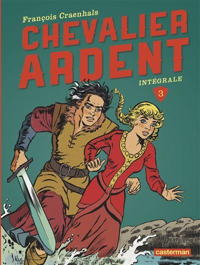 Chevalier Ardent