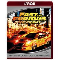 Fast and Furious Tokyo Drift - HD DVD
