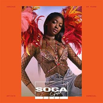 SOCA GOLD 2017/+ DVD