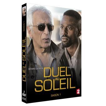 Duel au soleilDuel au soleil Saison 1 DVD