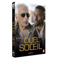 Duel au soleil Saison 1 DVD