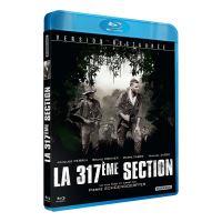 La 317ème section Exclusivité Fnac Blu-ray