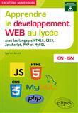 Apprendre le developpement web au lycee avec les langages ht