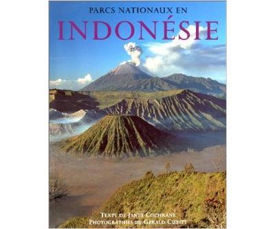 Parcs nationaux de l'indonesie