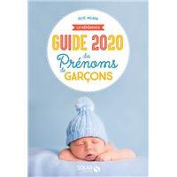 Guide 2020 des prénoms de garçons