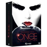 Once Upon a Time Saisons 1 à 5 Coffret DVD