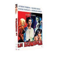Le Scandale DVD