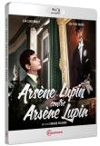 Arsène Lupin contre Arsène Lupin Blu-ray