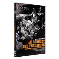 Le banquet des fraudeurs DVD